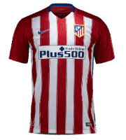 Atletico Madrid (Baxter)