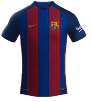 FC Barcelona (Coach-April)
